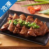 冷凍豬梅花烤肉片250G/盒【愛買冷凍】