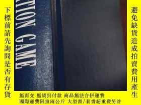 二手書博民逛書店organization罕見game( :1550)Y17341
