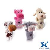 美國ChamingPet Puppet Squeaks™