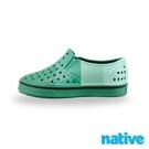 【南紡購物中心】【native】大童鞋MILES小邁斯-以綠之名
