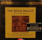 【停看聽音響唱片】【K2HD】Ernest Ansermet Royal Ballet Gala