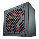 富鈞 XCP-A500 500W 80+  電源供應器12公分橘葉風