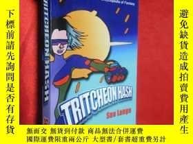 二手書博民逛書店Tritcheon罕見Hash 【詳見圖】Y5460 Lange