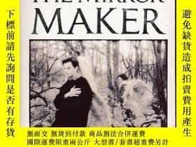 二手書博民逛書店The罕見Mirror maker Stories and Es