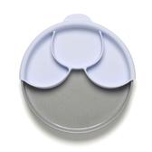 MINIWARE 天然寶貝碗 天然寶貝分隔餐盤組 芝麻薰衣草
