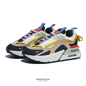 NIKE 休閒鞋 W AIR MAX FURYOSA 彩色拼接 氣墊 女 (布魯克林) CZ4149-200