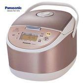 Panasonic 國際牌 10人份鑽石微粒厚銅電子鍋 SR-JHS18-P
