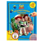 [COSCO代購] W122840 經典卡通貼紙書 - Toy Story