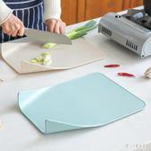 砧板  日式創意防霉小麥切菜板砧板廚房刀板塑料家用水果案板 KB11251【甜心小妮童裝】