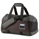 PUMA Gym 背包 旅行袋 手提袋 休閒 健身 黑【運動世界】07736201