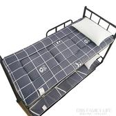 床墊加厚軟墊宿舍床褥子學生單人租房專用榻榻米海綿墊被地鋪睡墊 艾瑞斯