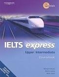 二手書博民逛書店 《IELTS Express Upper Intermediate》 R2Y ISBN:1413009638│Birtill