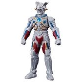 正版 BANDAI 超人力霸王 怪獸軟膠 #133 超人傑洛合金機器人 軟膠公仔 COCOS FG690