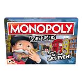 地產大亨Monopoly魯蛇翻身版