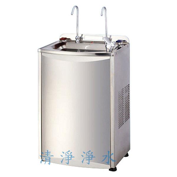 [ 家事達 ] 豪星牌HM-1002  冷熱飲水機