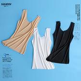 背心 一片式 無痕 清爽 貼身 內衣 背心【KCS9005】 ENTER  03/09