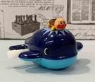 【震撼精品百貨】麵包超人_Anpanman~發條鯨魚-藍*30454