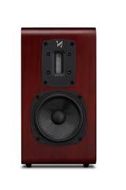 名展音響 桃園音響專賣店  新革命世代機種,絲帶高音 英國QUAD  S-2書架喇叭原木版/對