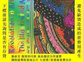 二手書博民逛書店Revolution罕見in Art: (the Power of Drawing) (Paperback)-藝術