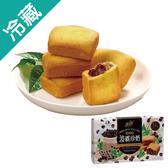 波霸珍奶風味酥12入/盒【愛買冷藏】