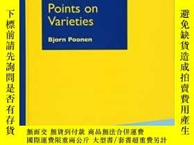 二手書博民逛書店Rational罕見Points On VarietiesY256260 Bjorn Poonen Amer