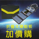 SP-50太陽能板整套組(PS5B儲能電源供應器專屬使用)