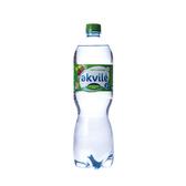 立陶宛akvile愛可麗氣泡天然礦泉水1L