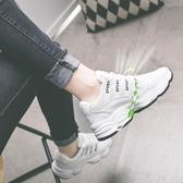 春夏季鞋子女2020新款百搭運動鞋正韓透氣原宿休閒小白鞋