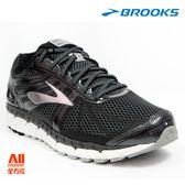 【BROOKS】男款支撐型慢跑鞋 4E超寬楦  BEAST 16 -黑色(274E017) 全方位跑步概念館
