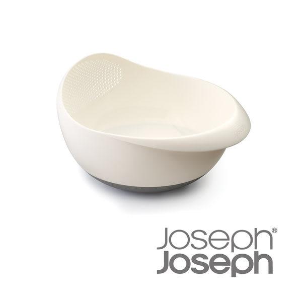 【Joseph Joseph】浸泡洗滌兩用濾籃(大白)