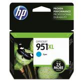 【奇奇文具】惠普HP CN046AA NO.950XL 藍色 原廠墨水匣