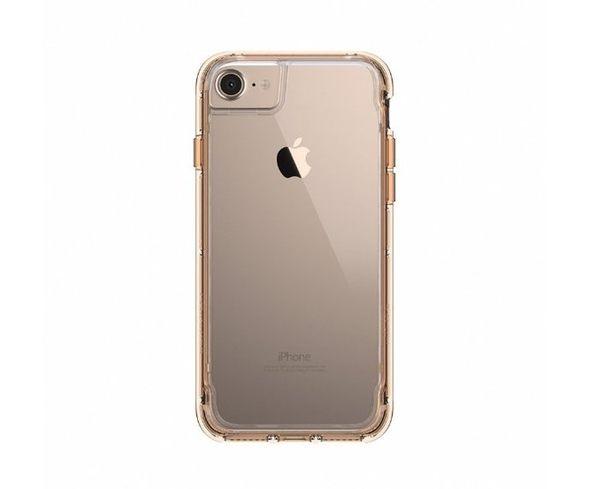 Griffin Survivor Clear iPhone 7 Plus 5.5吋晶透 全包式 軟質 保護殼