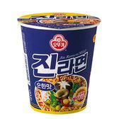 韓國不倒翁金拉麵原味65G【愛買】