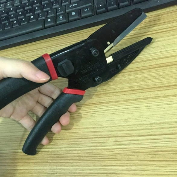 【NF320】3in1多功能工具鉗 多功能工具鉗工具剪刀 裁剪工具 multi cut 裁剪工具 三合一剪刀