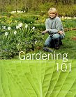 二手書博民逛書店《Gardening 101: Learn How to Pla