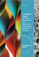 二手書《The Skilled Helper: A Problem-management and Opportunity-development Approach to Helping》 R2Y 1285065786