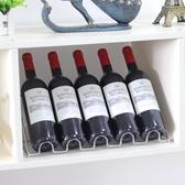 紅酒架葡萄酒陳列展示架 酒櫃吧台