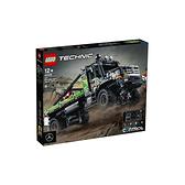LEGO 樂高 Tech - 4x4賓士Zetros卡車4x4 Mercedes - Benz Zetros Trial Truck 42129