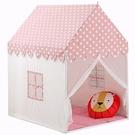 兒童帳篷公主城堡游戲屋寶寶室內大房子玩具屋讀書角實木 DF 交換禮物