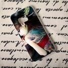 [M9 軟殼] HTC New One M9 M9u M9s 手機殼 保護套 外殼 刺青女孩