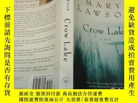 二手書博民逛書店MARY罕見LAMSON Grow Lake(32開)Y5479