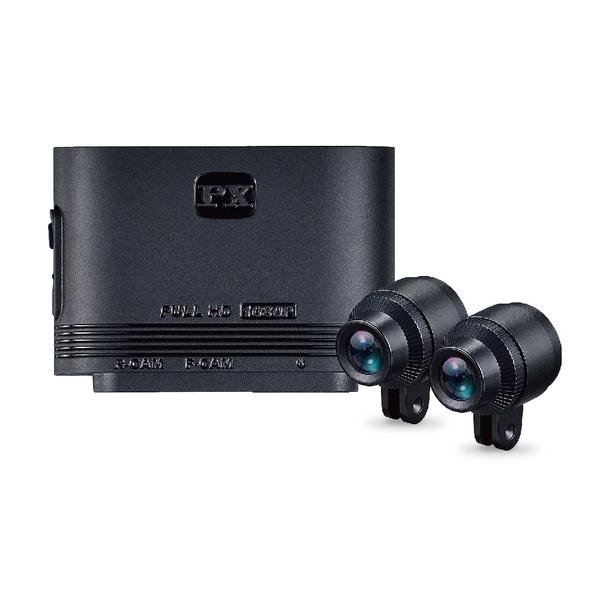 大通 機車行車記錄器wifi GX3 HR SONY前後雙鏡頭 重機行車紀錄器 TS碼流存檔 VSCC56-3國家安規新認證