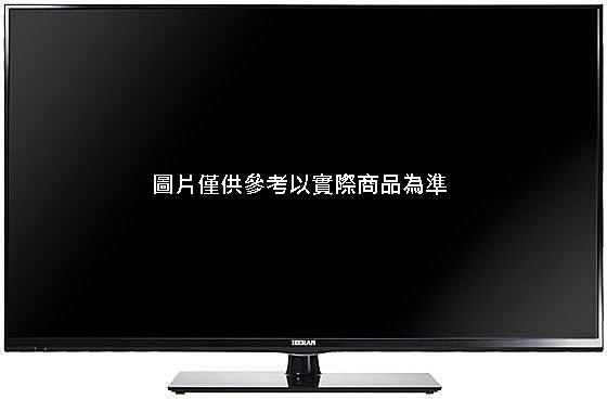 ◎順芳家電◎【禾聯HERAN】55型電視HD-55UDF28 + 視訊盒 MH3-F01