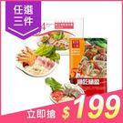 【任選3件$199】纖吃纖盈 微卡蒟蒻麵...