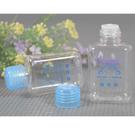 方罐乳液瓶-2入 [62524] (不挑色)(◇瓶瓶罐罐容器分裝瓶◇
