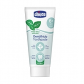 Chicco兒童木醣醇含氟牙膏(薄荷)50ml (CCA106070) 149元