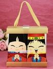 一定要幸福哦~~中式新人喜米禮盒、囍米、婚禮小物、喜米、結婚喝茶禮、彌月禮