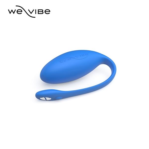 加拿大 We-Vibe Jive 藍牙穿戴式G點震動器 (藍)