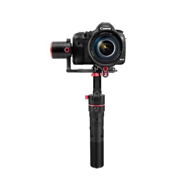 黑熊館 Feiyu飛宇 a2000單眼相機三軸穩定器 單手持 直拍豎拍 紀錄片 錄影 婚攝 網路直播