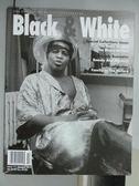 【書寶二手書T4/雜誌期刊_PML】Black&White_Issue 111